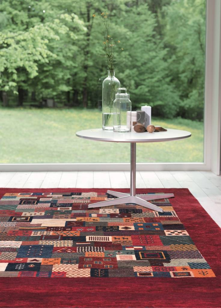 Rugs with Interior 100