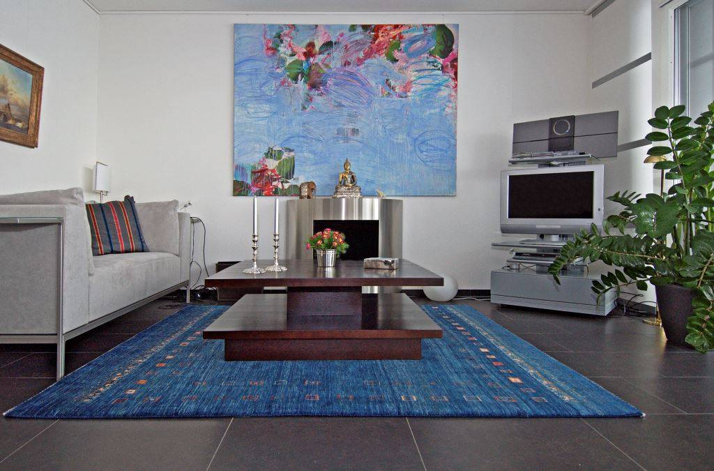 Rugs with Interior 106