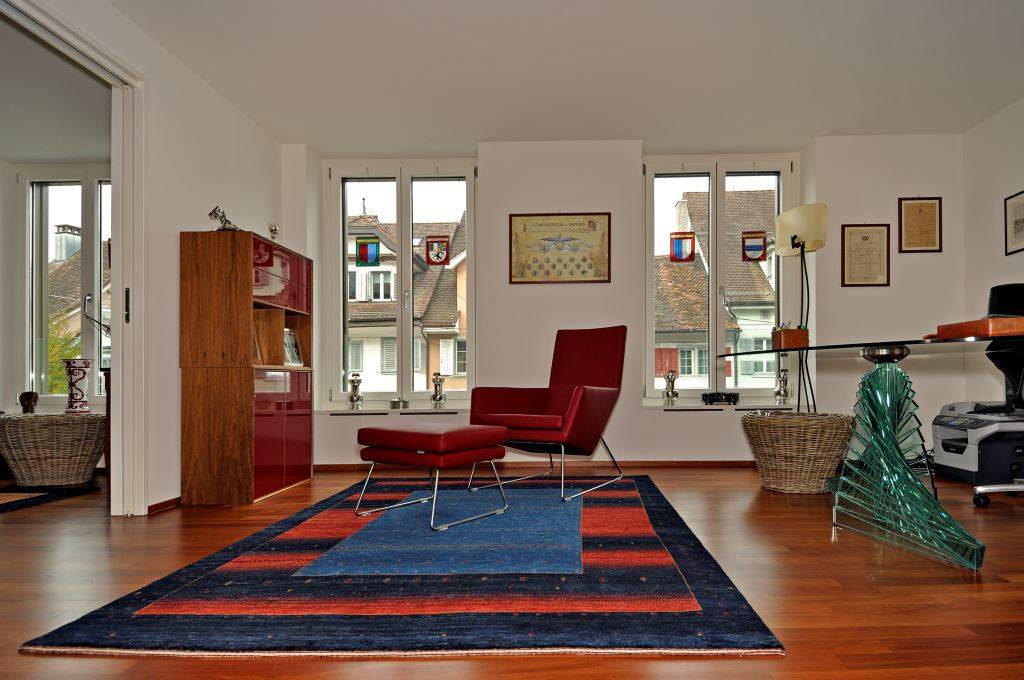 Rugs with Interior 111
