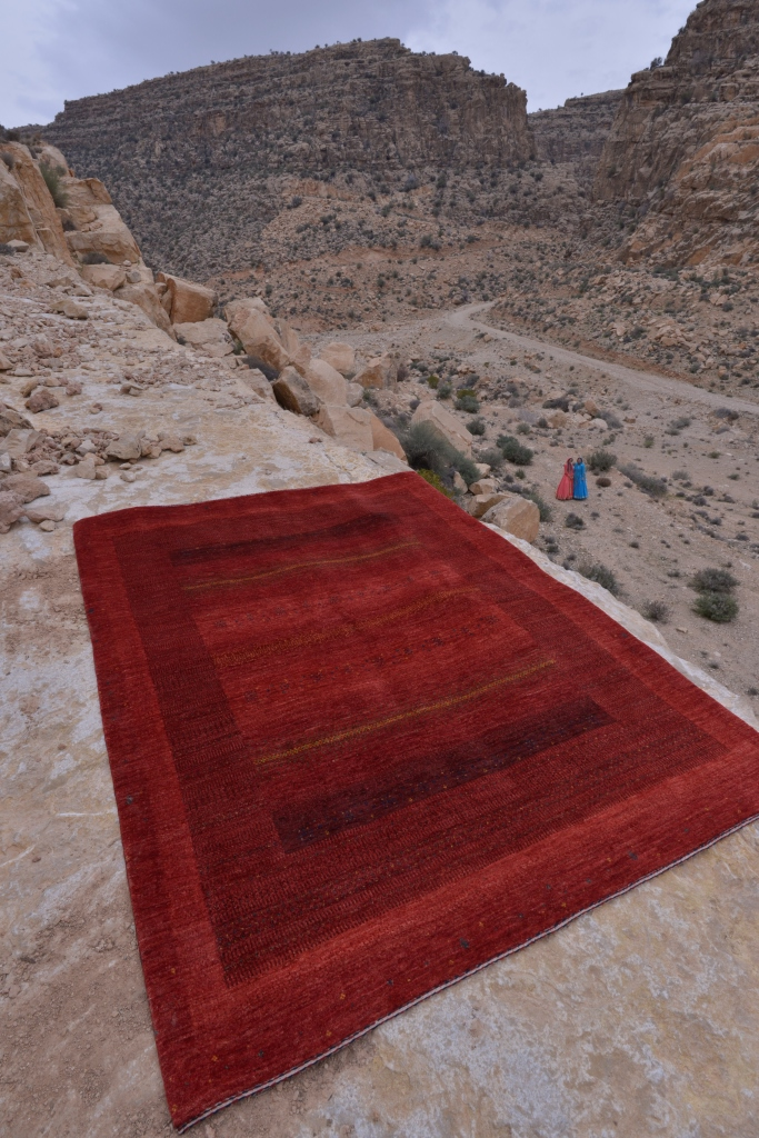 Rugs in Nature 200